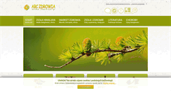 Preview of abczdrowia.com.pl